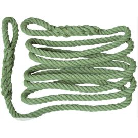 Corde de traction résistance 6 tonnes
