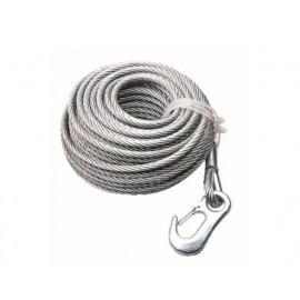 Câble pour treuil