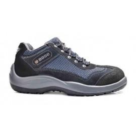 Chaussure de sécurité BASE basse AIR