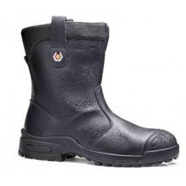 Chaussure de sécurité BASE HAUTE REF VIVALDI