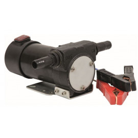 Pompe gasoil 12V