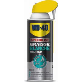 """Graisse blanche WD40 """"specialist"""""""
