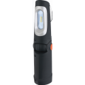 Torche articulée rechargeable 4 LED SMD 250 lumens