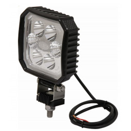Phare de travail LED en carbone