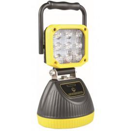 Projecteur LED magnétique 1800 lumens