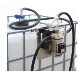 kit pompe AdBlue pour cuve IBC