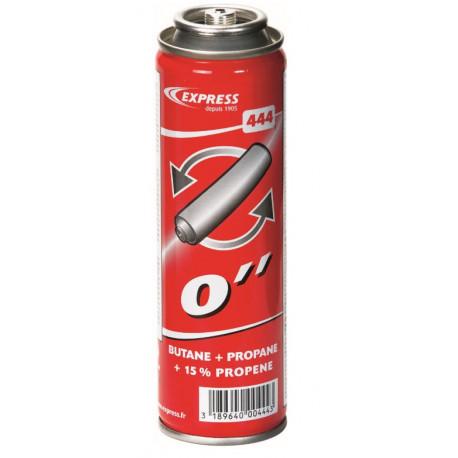 Cartouche gaz 60g