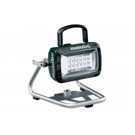 PROJECTEUR LED DE CHANTIER SANS FIL METABO BSA 14.4-18 LED