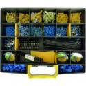 Coffret électricité Agri - 485 pièces