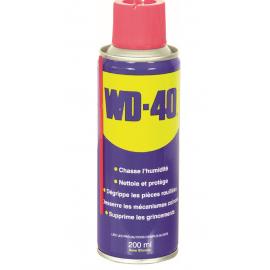Dégrippant WD40 aérosol 200 ml