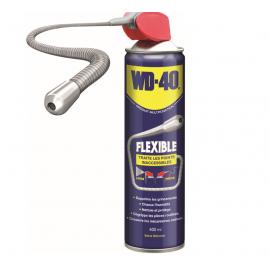 Dégrippant WD40 aérosol flexible 400 ml