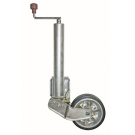 Roue Jockey automatique charge maxi 500 KG