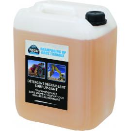 Hydrofuge, oléofuge, imperméabilisant anti-tâche 20 LITRES