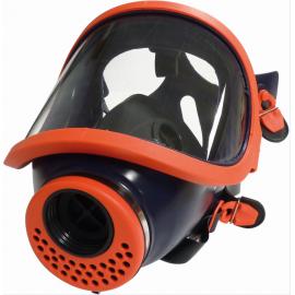 Masque silicone pour filtrer à visser