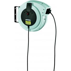 Enrouleur électrique automatique longueur 20m