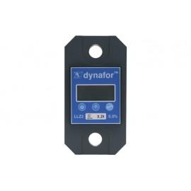 Dynamomètre TRACTEL LLZ2 de 1 à 20 tonnes