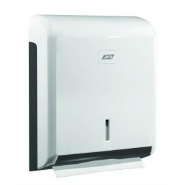 Distributeur d'essuie mains capacité 400 à 600 essuie-mains