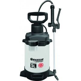 Pulvérisateur à pression spécial produits chimiques