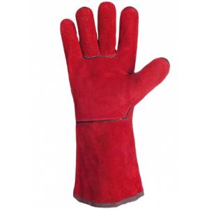 Gants protection chaleur