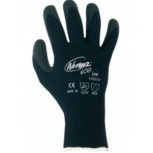 Gants protection du froid