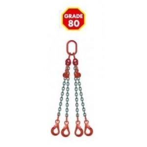 Elingues chaîne grade 80