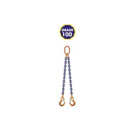 Elingues chaîne grade 100
